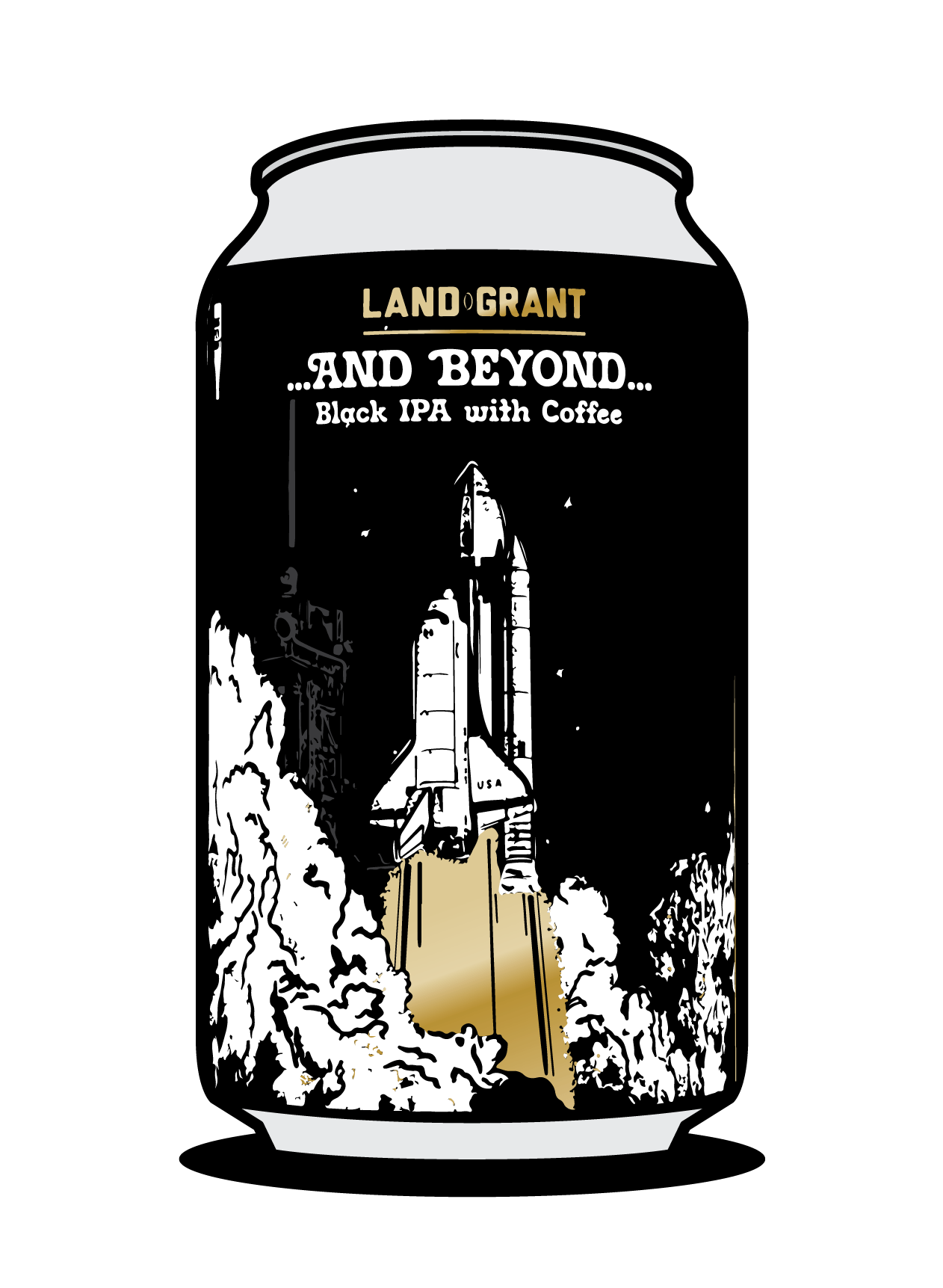 Space-Grant - ...And Beyond Image