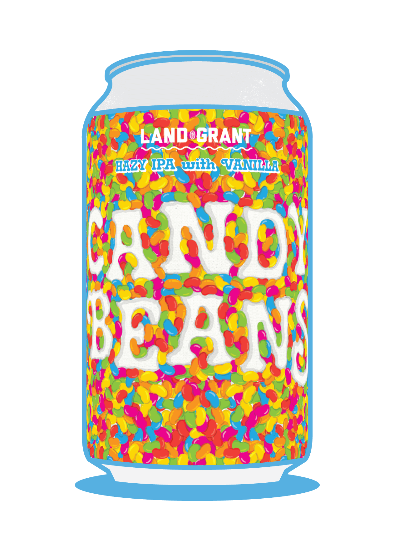 Candy Beans Image