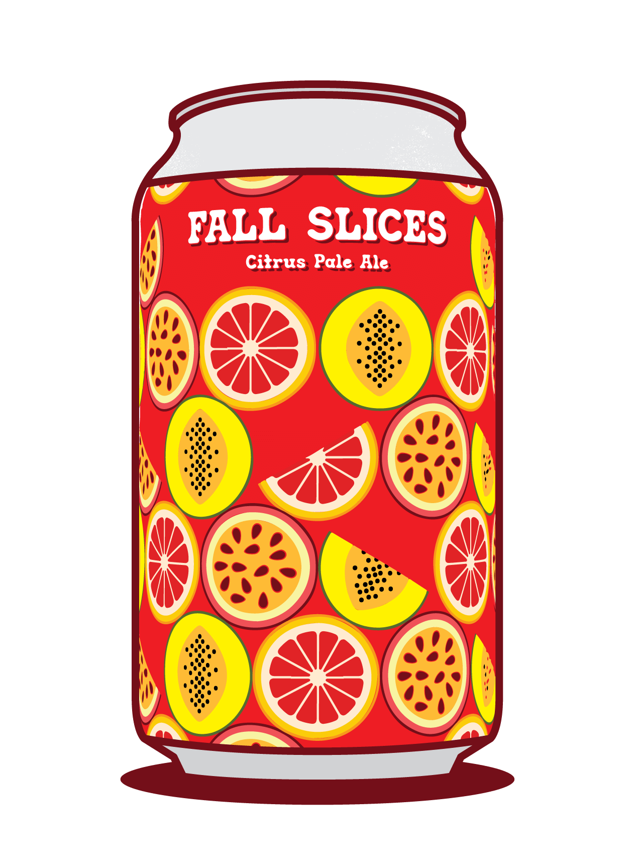 Fall Slices Image