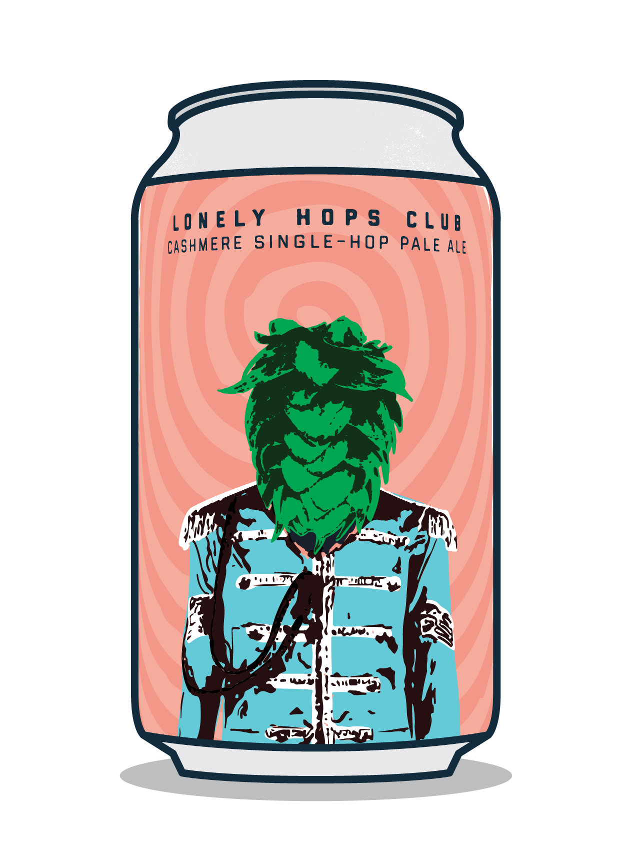 Lonely Hops Club - Cashmere Image