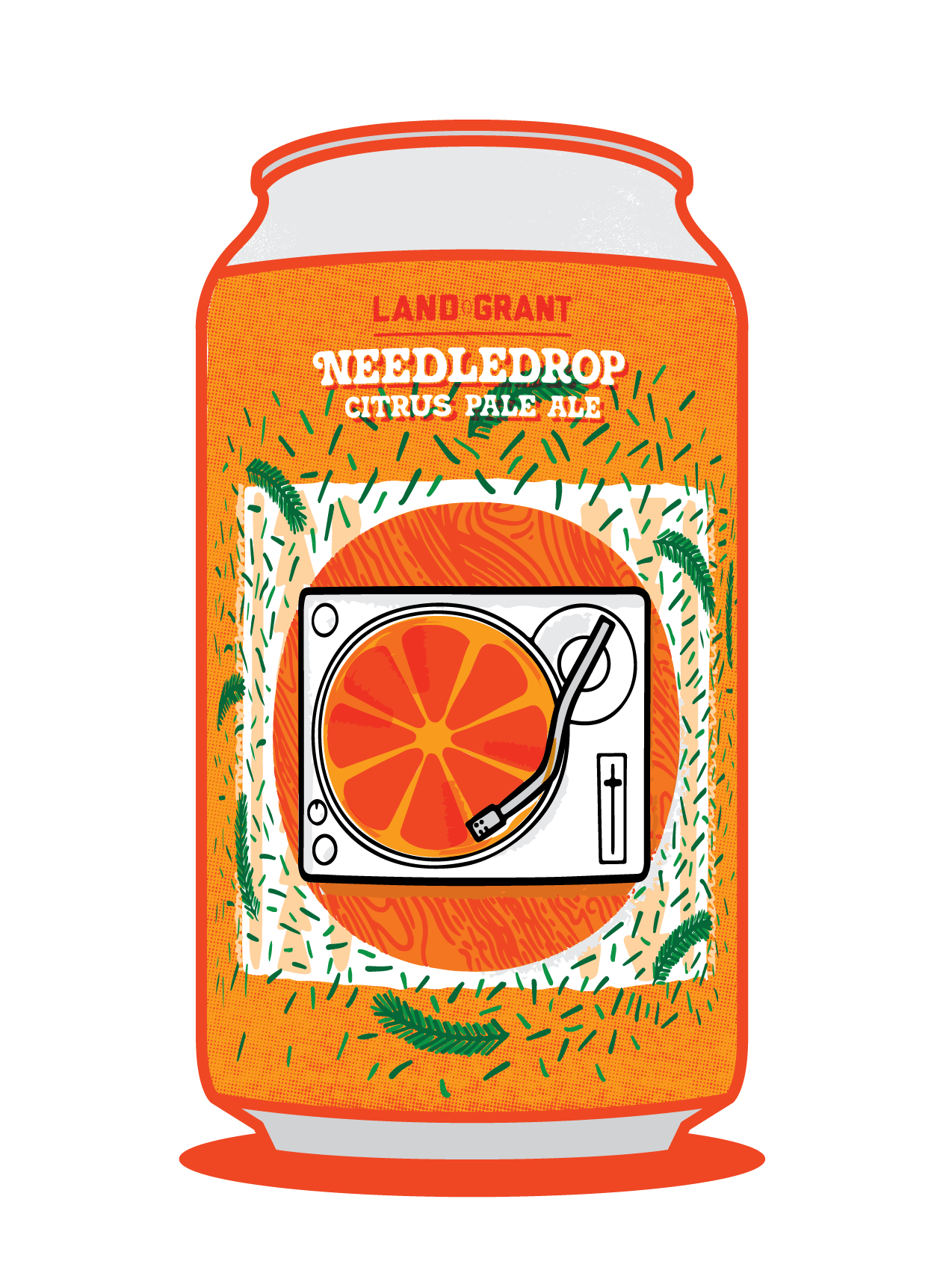 Needledrop Image