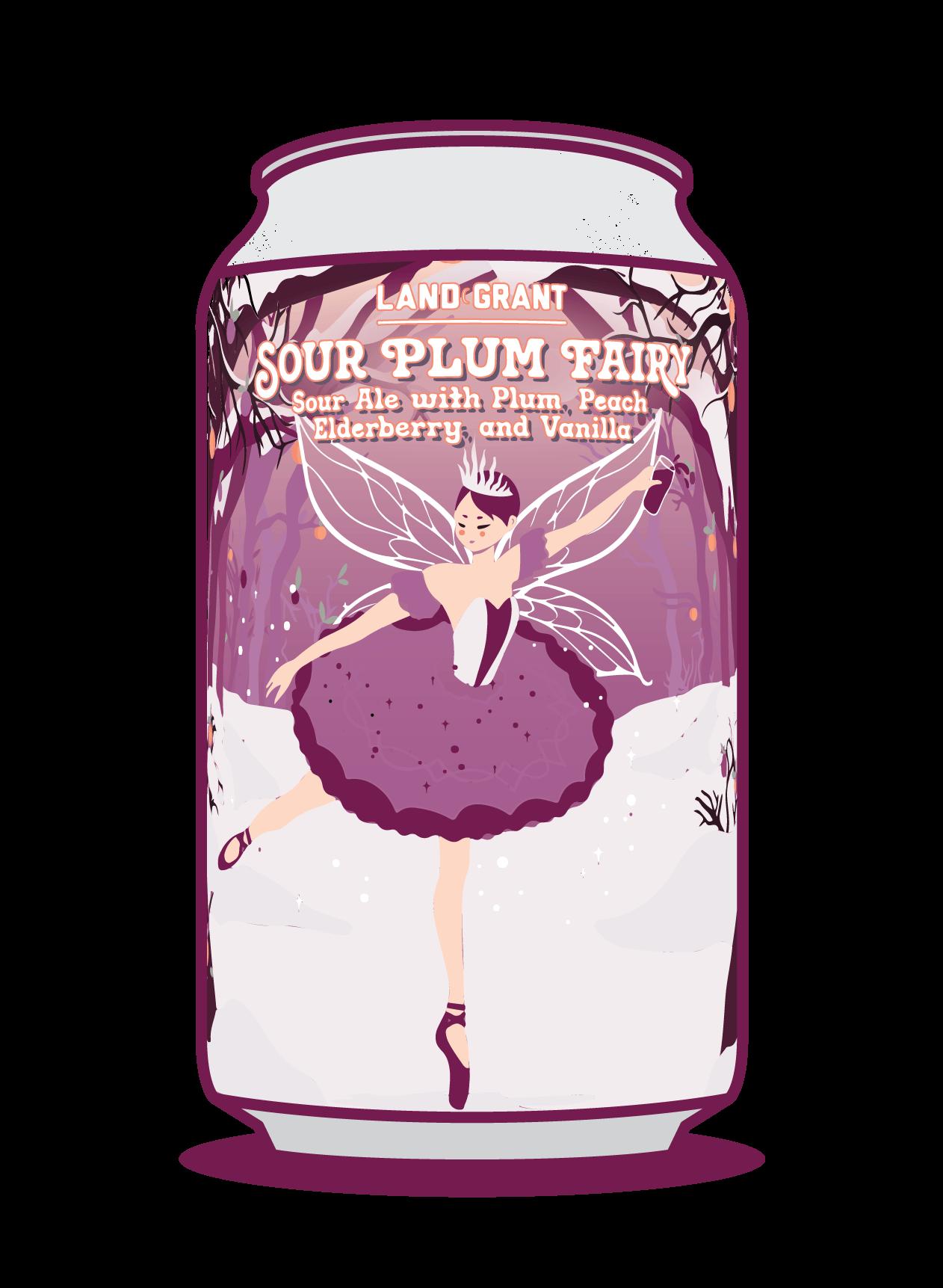 Sour Plum Fairy  Image